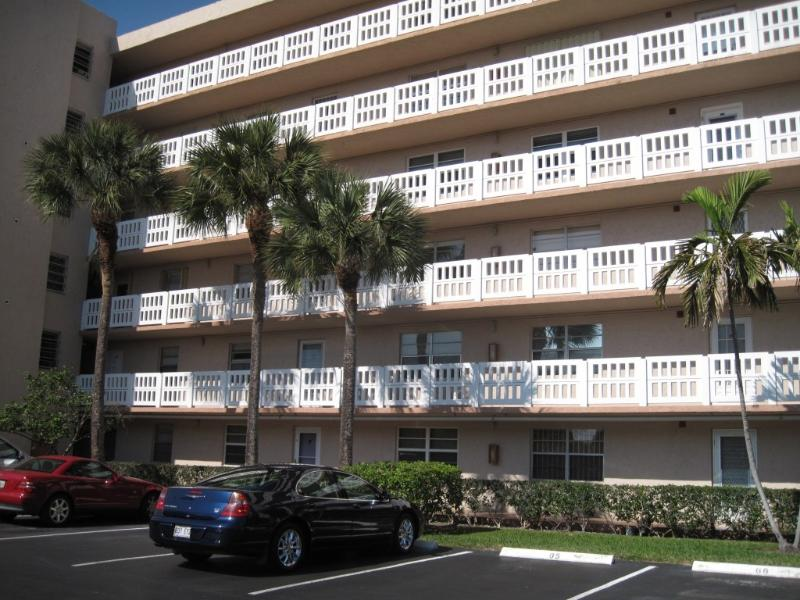 Hollywood/Dania Beach Area - Seasonal Rental - Image 1 - Dania Beach - rentals