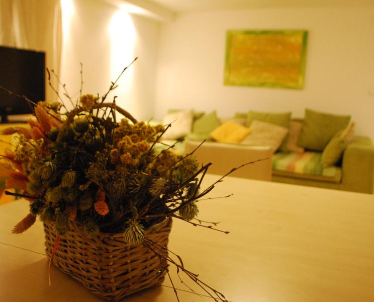 Holiday House Trata - Apt 3- Spacious apt (75 m2) - Image 1 - Kranjska Gora - rentals
