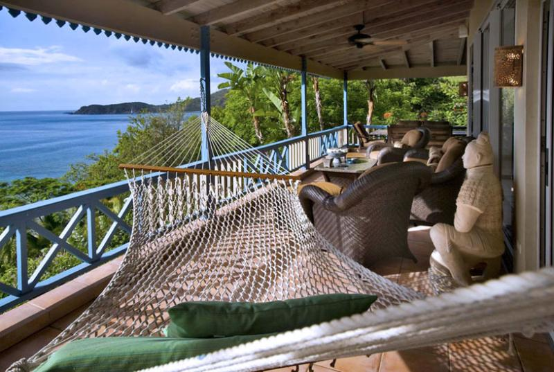 Villa Sunset Watch 2 Bedroom SPECIAL OFFER - Image 1 - Nail Bay - rentals