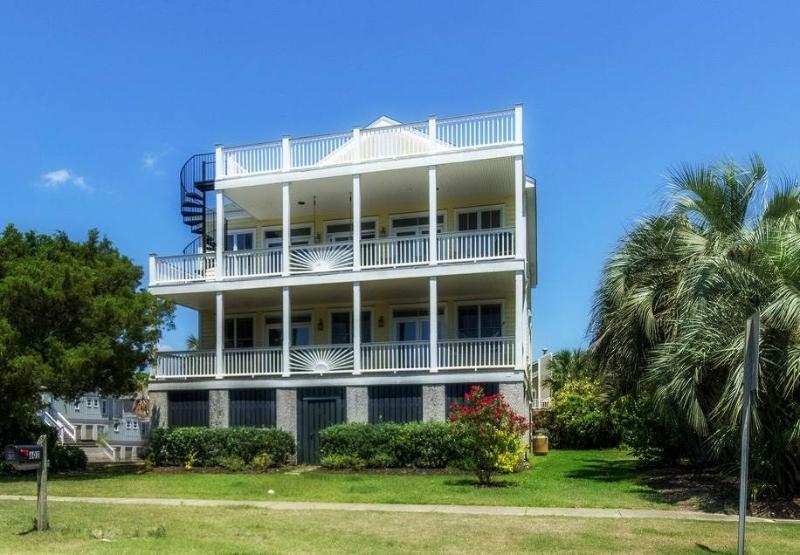 Ocean Boulevard 601 - Image 1 - Isle of Palms - rentals