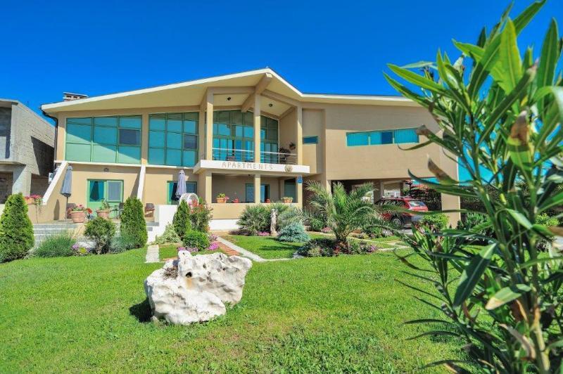 house - 5167 S1(2+1) - Zaton (Zadar) - Zaton (Zadar) - rentals