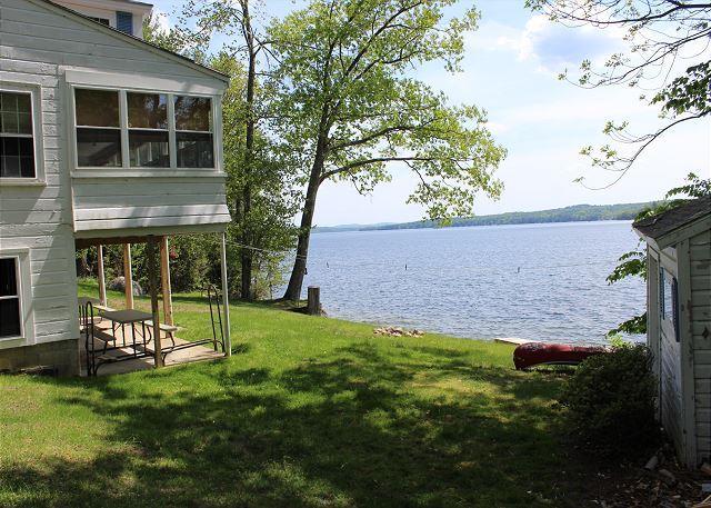 Eastman Shores Lake Winnisquam (MOR226Wf) - Image 1 - Laconia - rentals