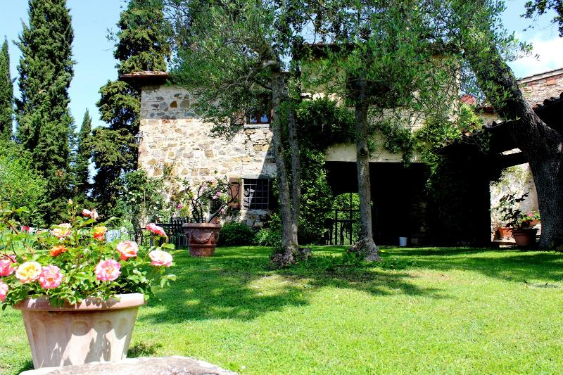Le Bonille - Image 1 - Greve in Chianti - rentals