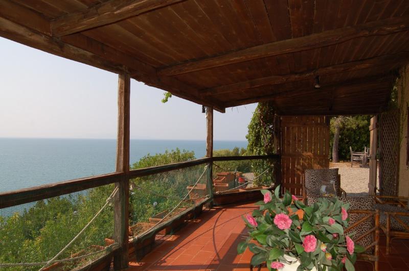 4 bedroom Villa in Talamone, Argentario, Tuscany, Italy : ref 2135473 - Image 1 - Fonteblanda - rentals