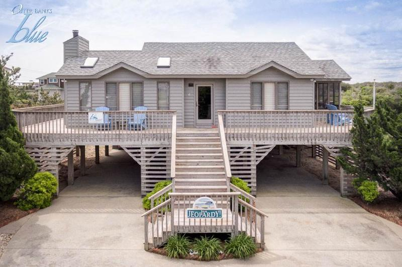 Inn Jeopardy! - Image 1 - Southern Shores - rentals
