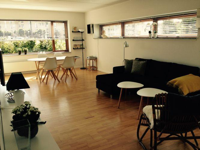 Sundby Parkvej Apartment - Nice Copenhagen apartment at Oeresund st - Copenhagen - rentals