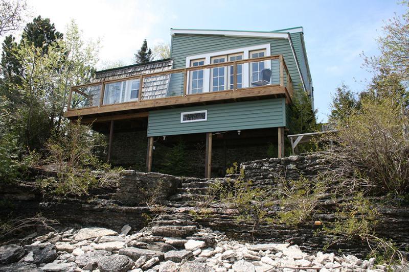 Hiker's Haven cottage (#736) - Image 1 - Lions Head - rentals