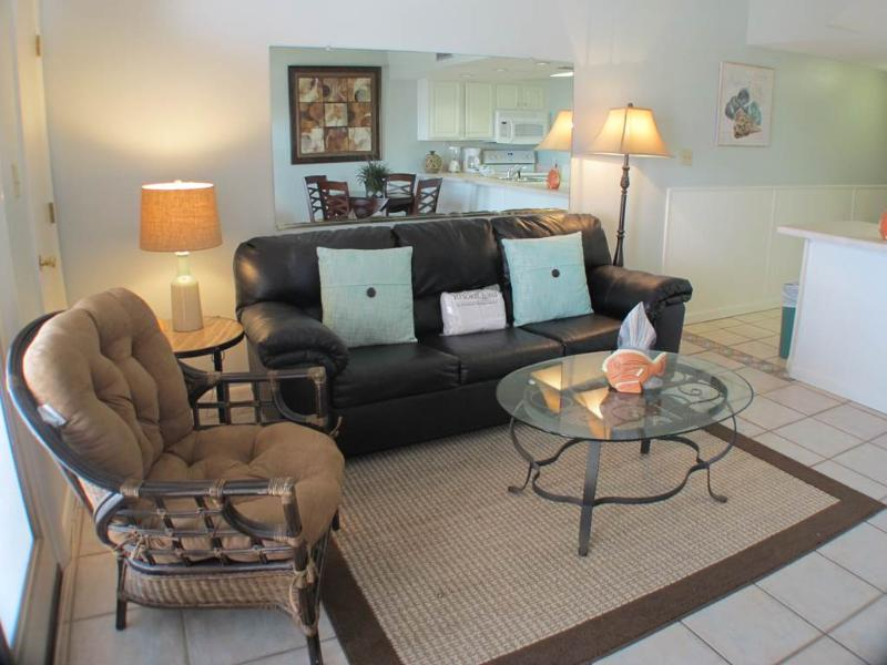 Gulfview Condominiums 316 - Image 1 - Miramar Beach - rentals