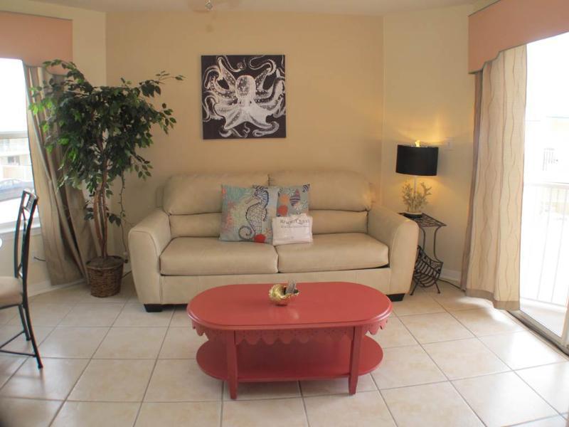Gulfview II Condominiums 201 - Image 1 - Miramar Beach - rentals