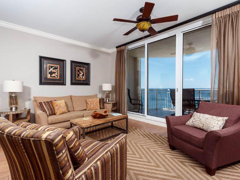 Indigo Condominiums E1705 Plus Beach Service - Image 1 - Perdido Key - rentals