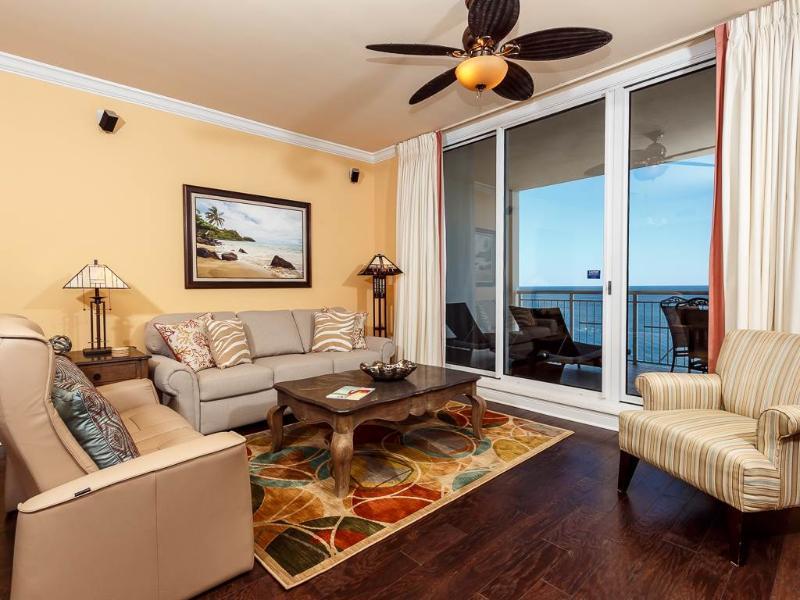 Indigo Condominiums W1803 Plus Beach Service - Image 1 - Perdido Key - rentals