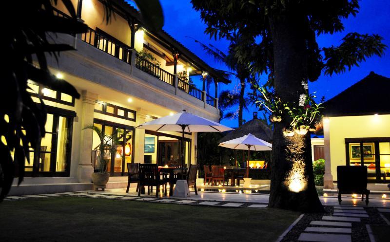 3 Bedroom - Villa Sayang - Central Seminyak - Image 1 - Seminyak - rentals