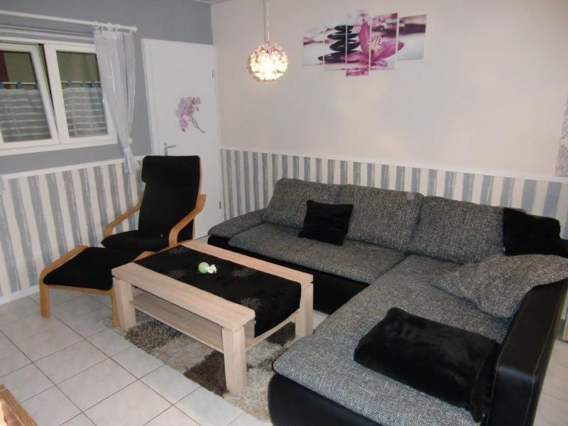 Vacation Apartment in Altenau - 484 sqft, bright, comfortable, friendly (# 3298) #3298 - Vacation Apartment in Altenau - 484 sqft, bright, comfortable, friendly (# 3298) - Altenau - rentals