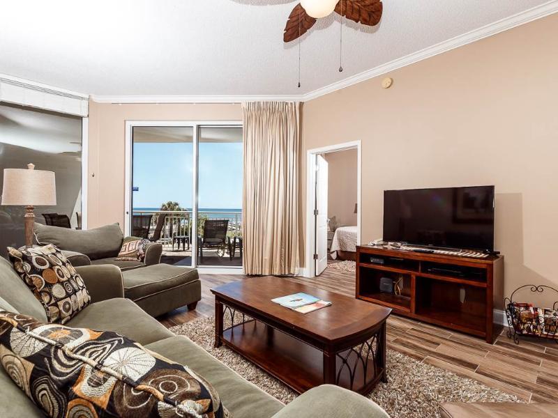 Palacio Condominiums 0105 - Image 1 - Perdido Key - rentals