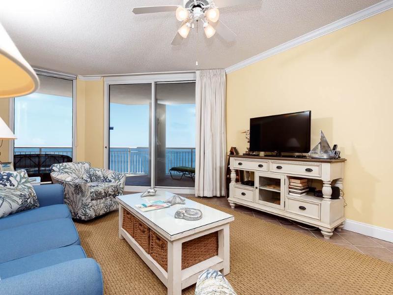 Palacio Condominiums 1502 - Image 1 - Perdido Key - rentals
