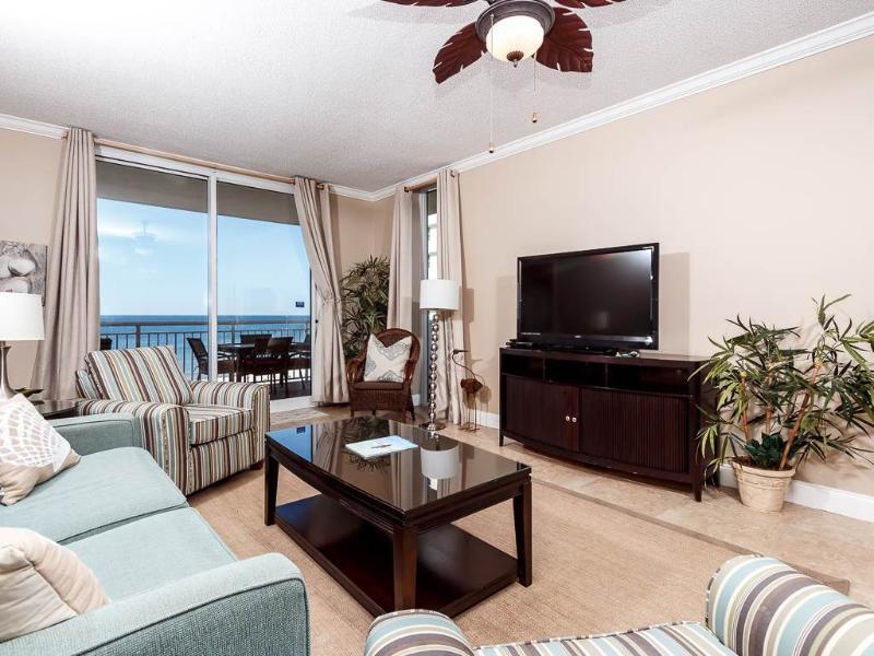 Palacio Condominiums 0406 - Image 1 - Perdido Key - rentals