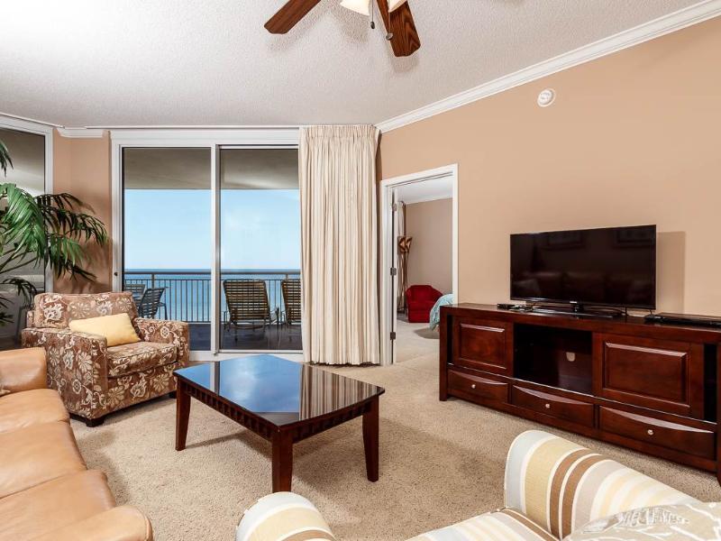 Palacio Condominiums 0705 - Image 1 - Perdido Key - rentals