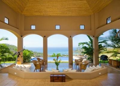 Spectacular Ocean View Costa Rica Beach House - Image 1 - Punta Islita - rentals
