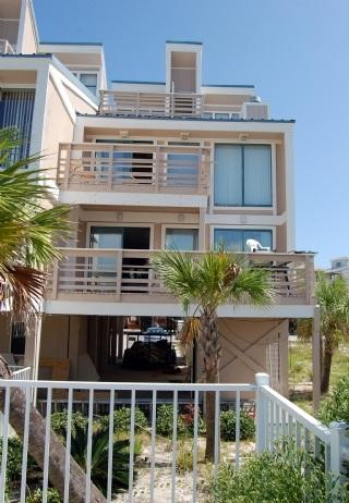 Land's End - Image 1 - Gulf Shores - rentals