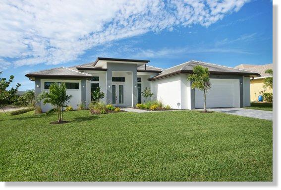 Villa Golf Oase - Image 1 - Cape Coral - rentals