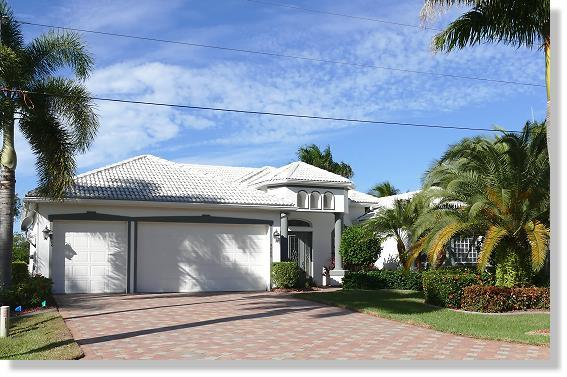 Florida villa for your dream holiday - Villa Sunny Life - Cape Coral - rentals