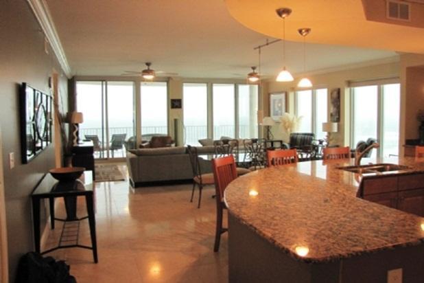 Mustique 1101 - Image 1 - Gulf Shores - rentals