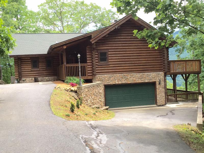 Welcome to The Love Nest - Welcome to Love Nest - Maggie Valley - rentals