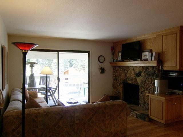Tahoe Sierra Pines #12 - Image 1 - Incline Village - rentals