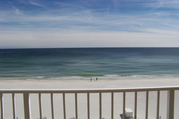 Crystal Shores 505 - Image 1 - Gulf Shores - rentals