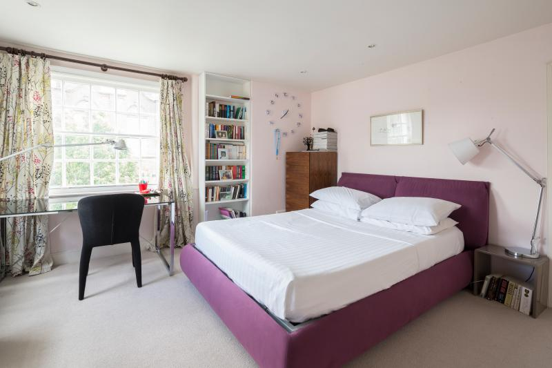 One Fine Stay - Lloyd Square apartment - Image 1 - London - rentals