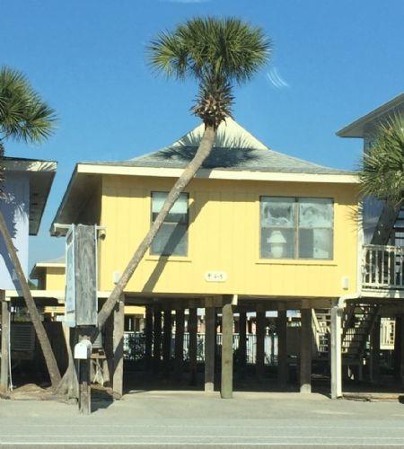Paradise Isle 5 - Image 1 - Gulf Shores - rentals