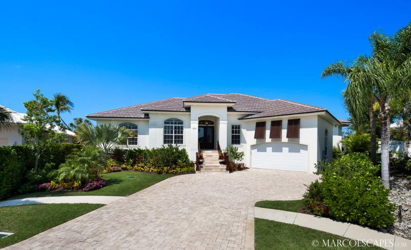 AZUL OASIS - The Apitome of a Perfect Island Vacation Rental !! - Image 1 - Marco Island - rentals