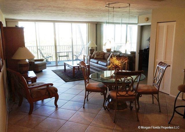 Morgan Properties-Crystal Sands 406-1 Bed/1 Bath - Image 1 - Siesta Key - rentals