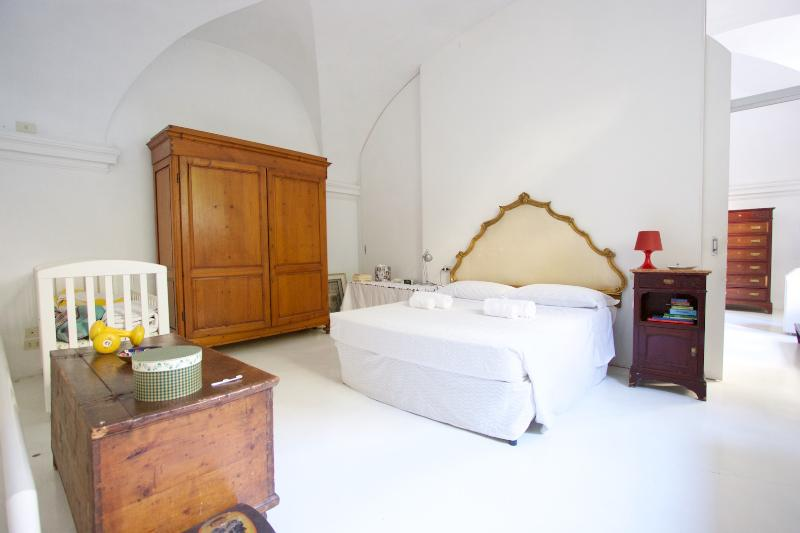 The room C in Santa Maria Nuova convent - Image 1 - Florence - rentals