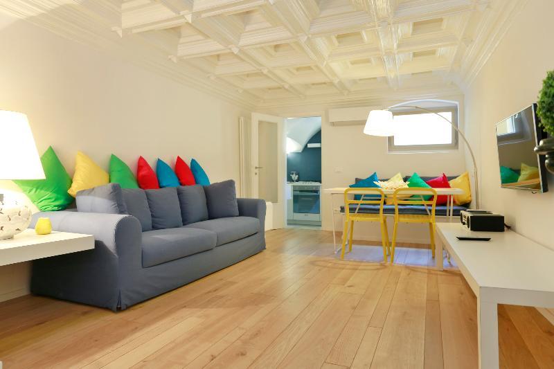 San Lorenzo Suite - Image 1 - Florence - rentals