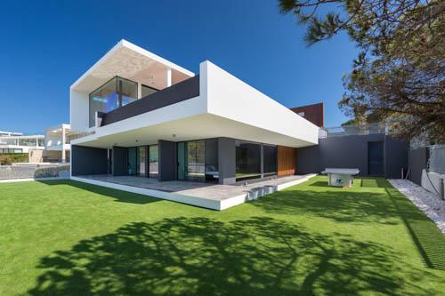 Villa Amelie - Image 1 - Algarve - rentals