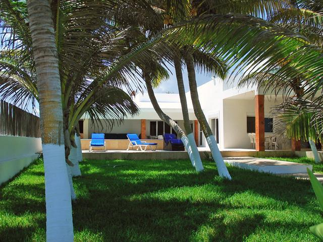 Casa Daniel's - Image 1 - Progreso - rentals
