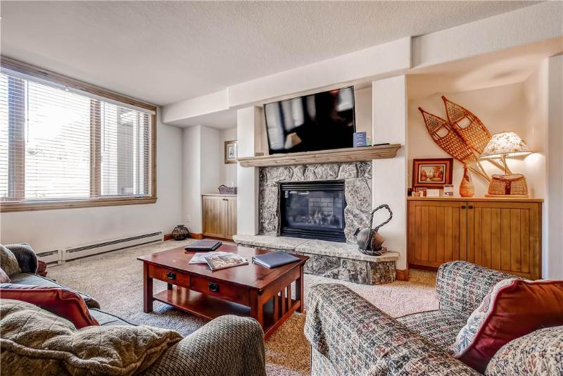 Torian Creekside 518 - Image 1 - Steamboat Springs - rentals