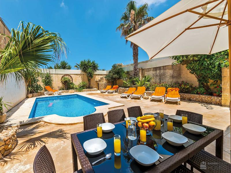 Ponderosa Holiday Home - Image 1 - Gharb - rentals