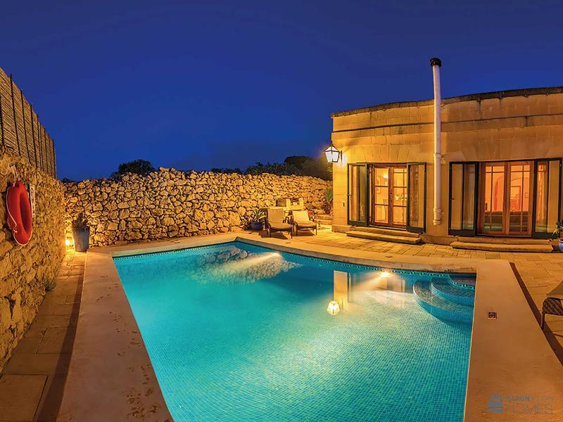 Casetta Menzja Holiday Home - Image 1 - Sanat - rentals