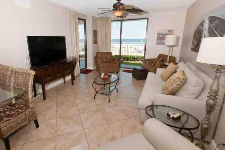 Shoalwater 105 - Image 1 - Orange Beach - rentals