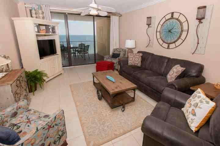 Summer House 1402A - Image 1 - Orange Beach - rentals