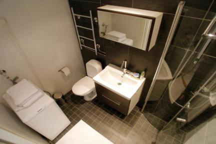 Fully furnished One Bedroom Apartment - 5160 - Image 1 - Helsinki - rentals
