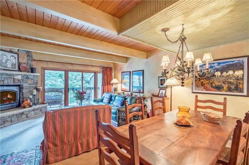 Riverside Condos #A101 - Image 1 - Telluride - rentals