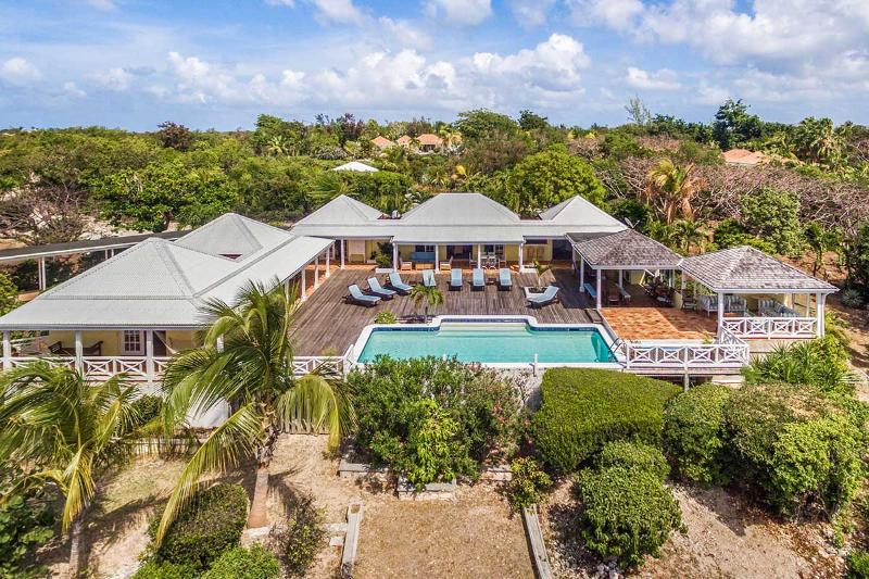 La Croisette at Terres Basses, Saint Maarten - Ocean View & Pool, Close to the Beach - Image 1 - Terres Basses - rentals