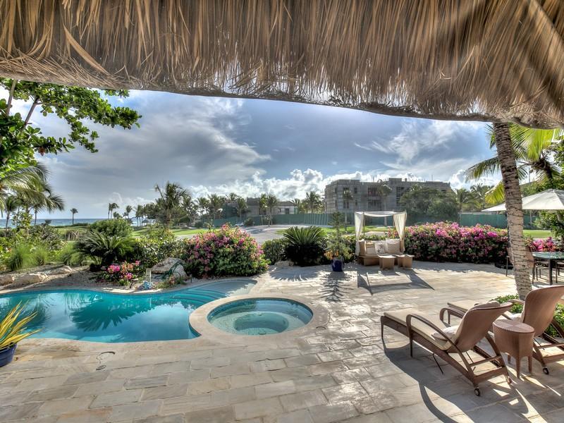 Villa Caleton 3 - Image 1 - Punta Cana - rentals