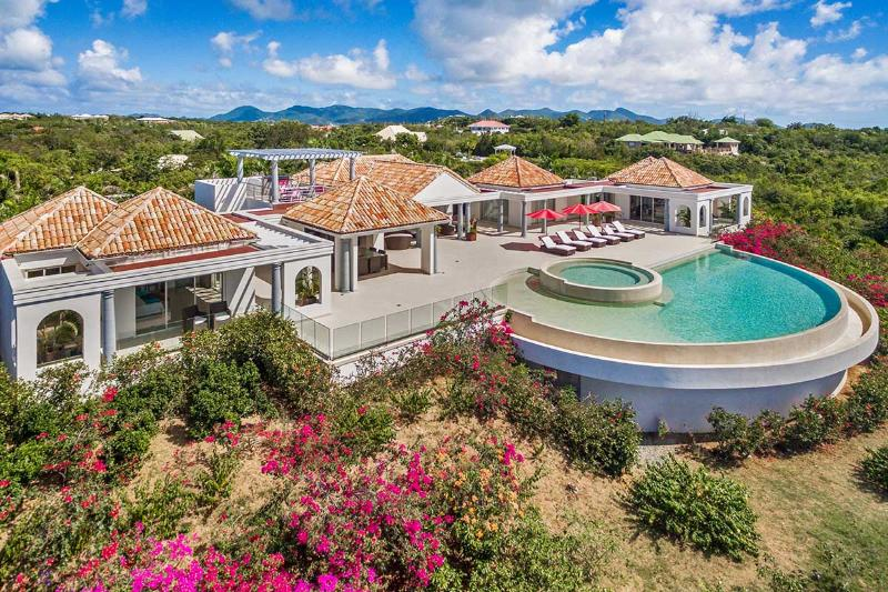 Just in Paradise, Sleeps 6 - Image 1 - Terres Basses - rentals