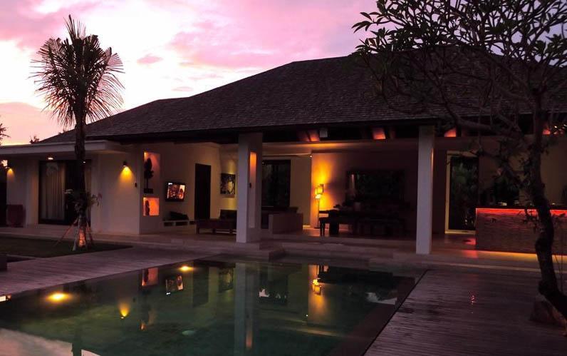 Sawah 3BR Villa, Canggu* - Image 1 - Canggu - rentals