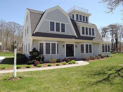 Front of House - South Chatham Cape Cod Vacation Rental (10260) - Chatham - rentals
