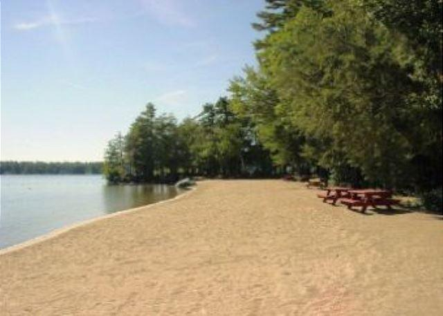Lake Winni Suissevale Beach Access (TAY21Bf) - Image 1 - Moultonborough - rentals